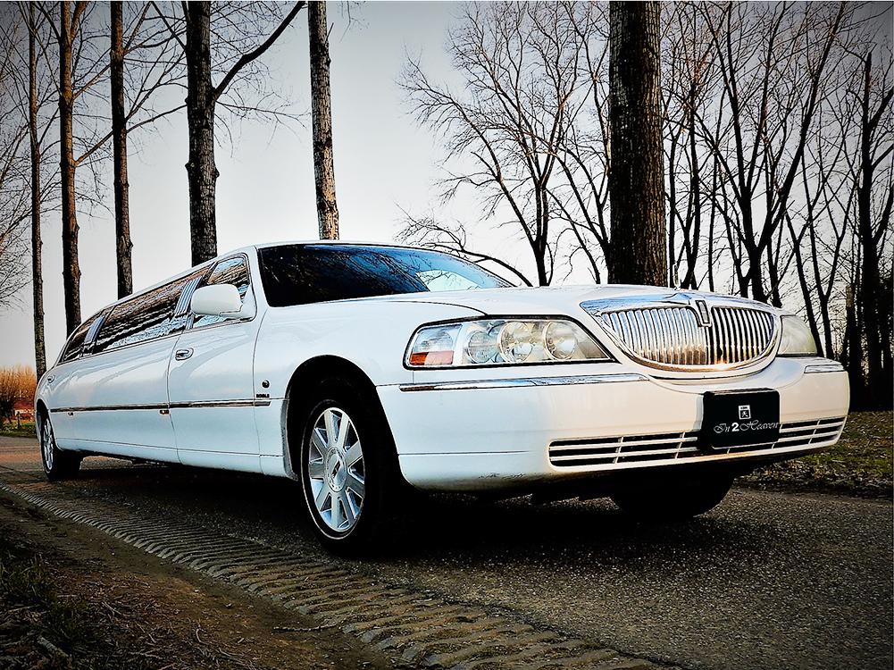 limousine-huren