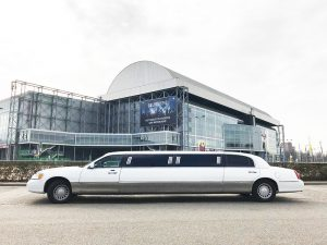 Witte Lincoln Limousine Krystal
