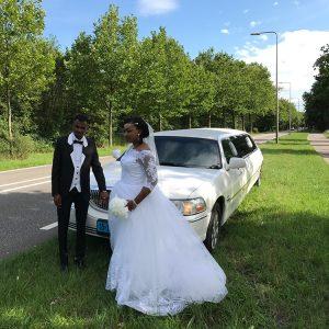 huwelijk-bruiloft-limousine-huren-in2heaven
