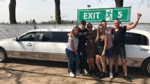 DJ adaro-festival-limousine-huren-in2heaven