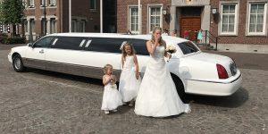huwelijk-limousine-huren-in2heaven