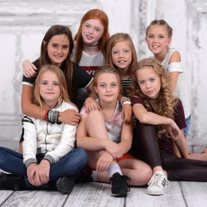fotoshoot-kinderfeest-limousine