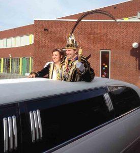 limousine-huren-zakelijk-carnaval