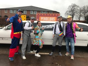 karnaval-festival-limousine-huren-in2heaven
