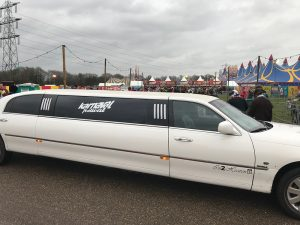 belettering-logo-limousine-zakelijk-huren